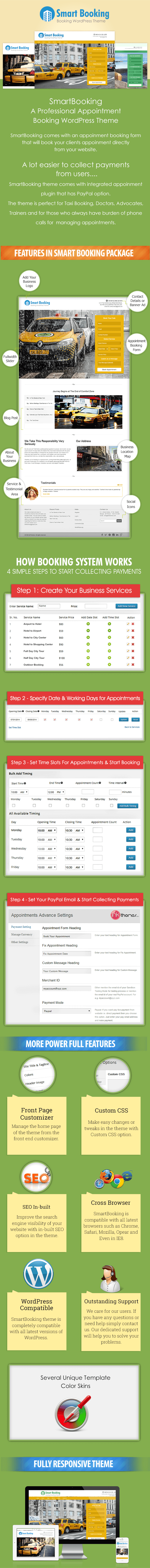 smartbooking-wp-tema