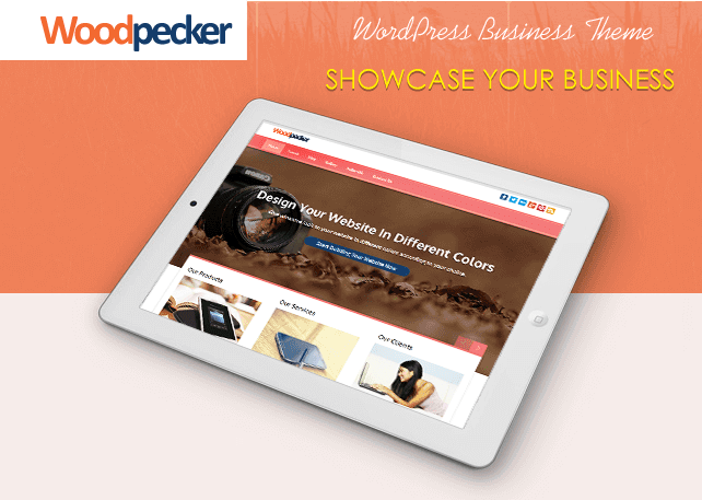 woodpecker-wp-tema-najava